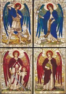 archangels-uriel-michael-gabriel-raphael