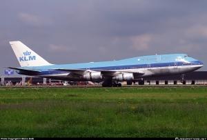 KLM747-300